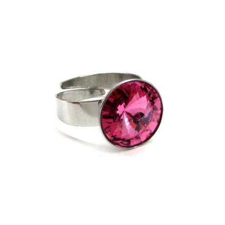 DIANA gyűrű (14 mm-es rose)