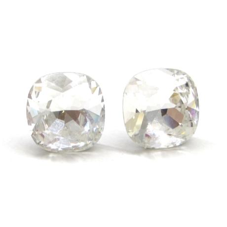 NAGY PÁRNA fülbevaló (crystal)