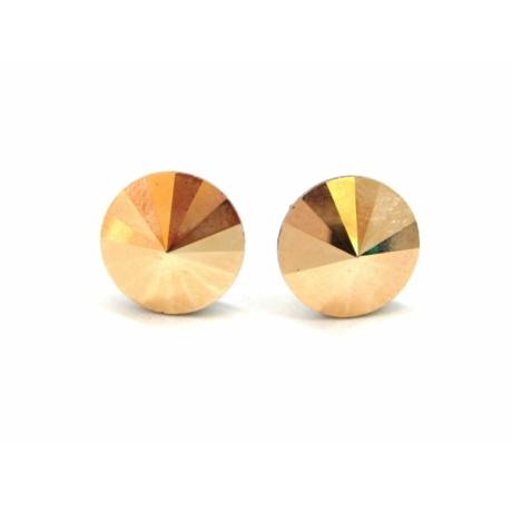 SOPHIA fülbevaló (rose gold)