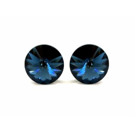 SOPHIA fülbevaló (denim blue)