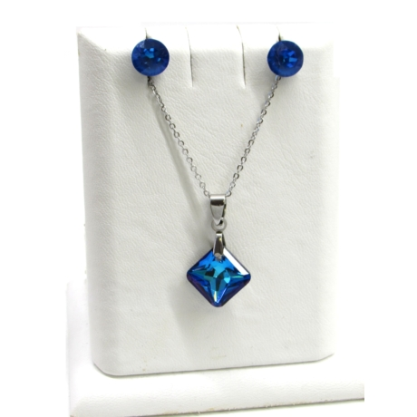 ALEXANDRA szett (bermuda blue)